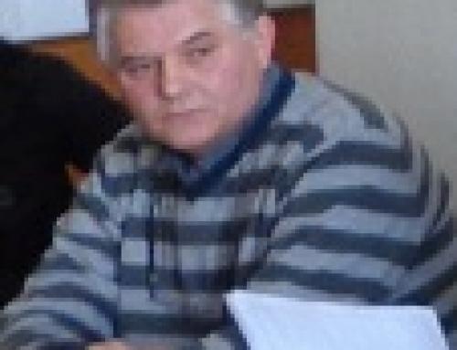 Δημ. Τσεργούλας – Σχετικά με το Κέντρο Τουριστικής Πληροφόρησης Δ. Καλαμπάκας