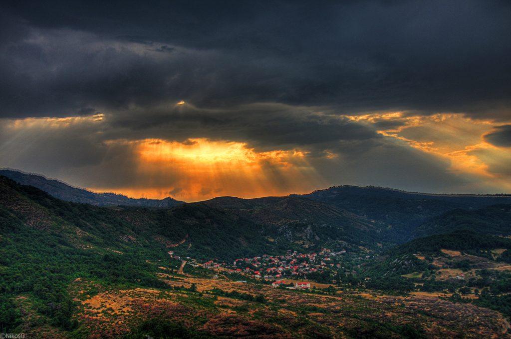 Οικισμός Κακοπλευρίου – Infotourist Meteora 36dfd90cf6c