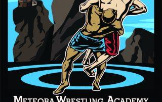 Meteora Wrestling Academy AFISA 2018