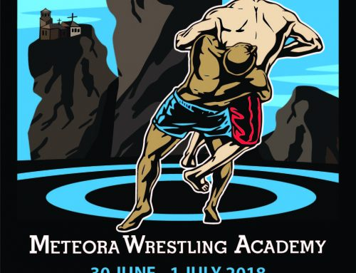 01 – 06/07/2018 Meteora Wrestling Academy